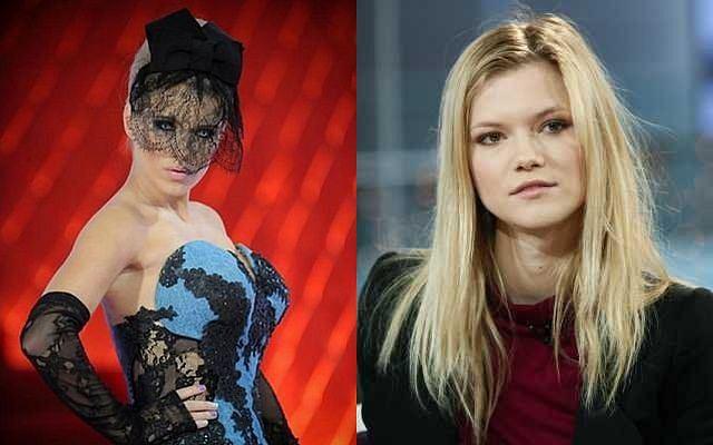 Kasia Struss i Doda pochodzą z jednego miasta - Ciechanowa
