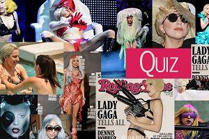 Lady Gaga quiz