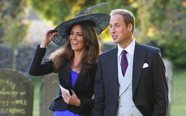 Will i Kate