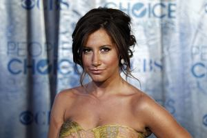Ashley Tisdale - Hellcats