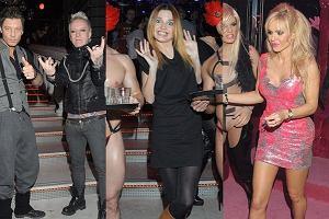 Na otwarciu Show Club pojawiło się kilka gwiazd i gwiazdek. Oczywiście bez wątpienia był to wieczór Dody, która otworzyła swoją Bad Strefę. Kto pojawił się w klubie oprócz niej?