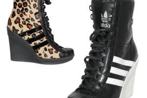 zaprojektuj buty adidas