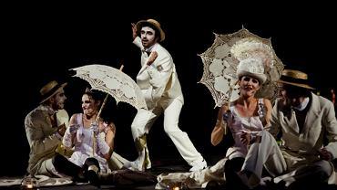 ''Lalka'' - spektakl Teatru Muzycznego z Gdyni