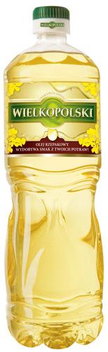 testy, Wielkopolski olej rzepakowy