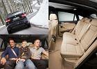 BMW X6 i pięć miejsc na pokładzie