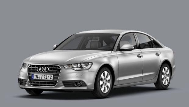 Nowe Audi A6 od 198 300 zł