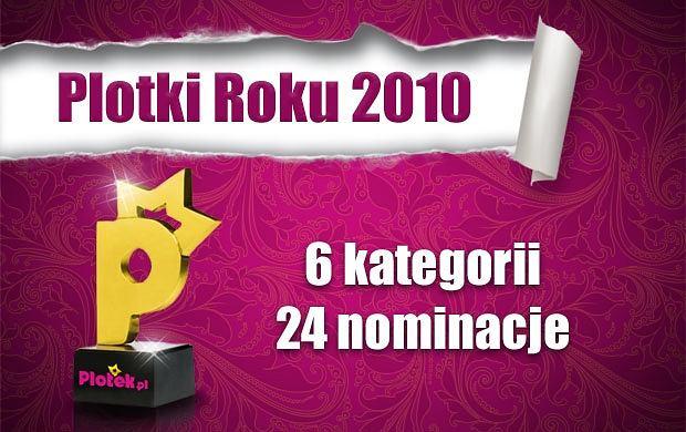 Plotki Roku 2010