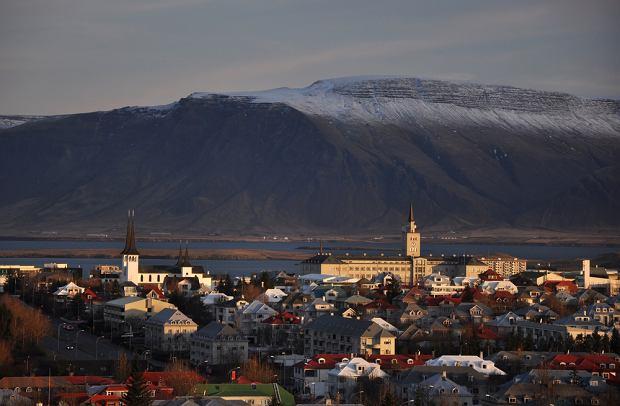 Reykjavik co zobaczyć