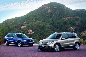 Najpopularniejsze SUV-y   Bestsellery na największym rynku Europy