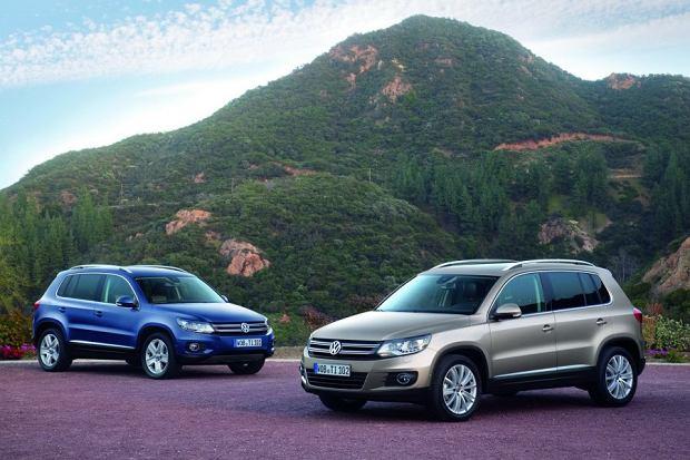 Najpopularniejsze SUV-y | Bestsellery na największym rynku Europy