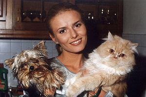 Hanna Lis z Kotem