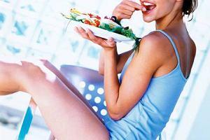 Post początkiem diety?