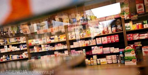 Od 2017 r. apteki tylko dla aptekarzy? Polska znów idzie śladem Węgier