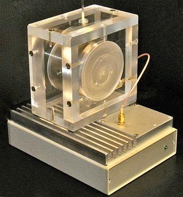 NMR posłuży do wykrywania raka - urządzenie jest małe i tanie