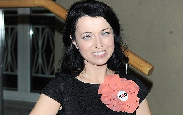 Pakosińska odeszła z kabaretu