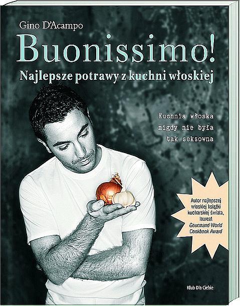 Książki Włoskie Wszystko O Gotowaniu W Kuchni Ugotujto