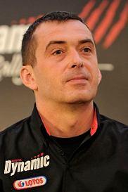 Jarek Baran