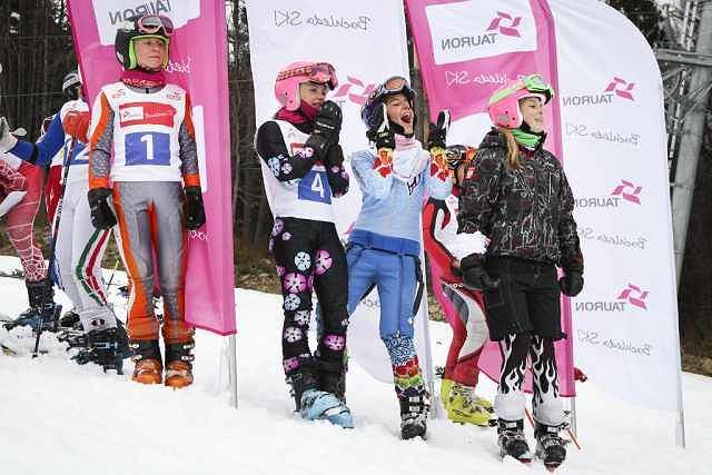 Tauron Energy Ski Cup