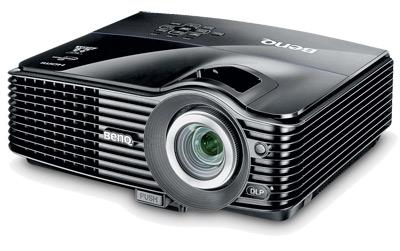projektor, kino domowe, BenQ