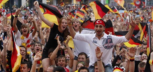 Niemieccy kibice także zawitają do Gdańska