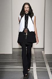 Givenchy wiosna/lato 2011