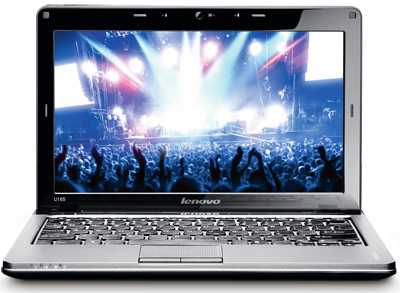 laptop, notebook, Lenovo U165