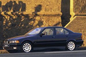Wybierz najlepszą generację BMW 3