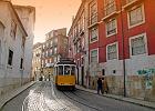 Portugalia. Lizbona w pigułce