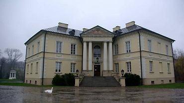 Pałac Augustyna Gorzeńskiego w Dobrzycy