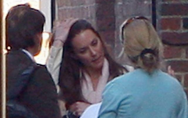 Oczy całego świata są od kilku dni zwrócone na Londyn. Tam odbędzie się ślub dekady. To będzie najważniejszy dzień w życiu Kate Middleton. Przygotowania do ślubu idą pełną para. Zobaczcie najnowsze zdjęcia Kate.