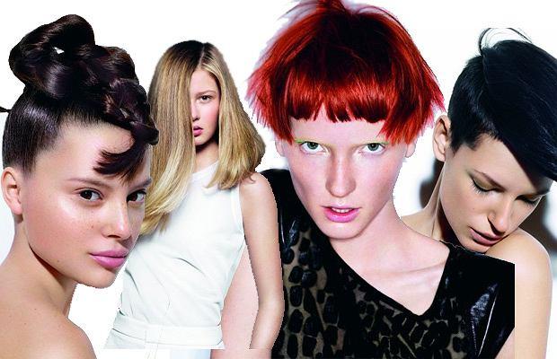 Na jakie kolory farbujemy włosy w tym sezonie?