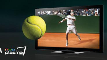 Transmisje z Roland Garros 2011 na żywo i w 3D