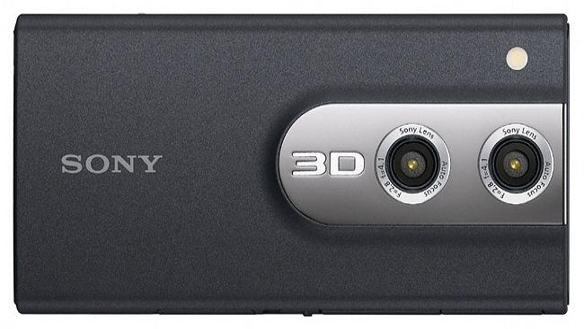 Kamera Sony MHS-FS3 Bloggie 3D dostępna w Polsce