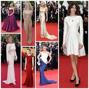 Gwiazdy na premierze filmu Sleeping Beauty w Cannes