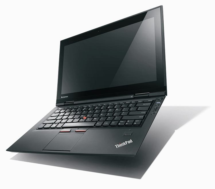 Laptop ThinkPad X1