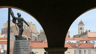 Bonifacio na Korsyce
