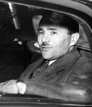 seryjny morderca,zabójstwo,zbrodnia, John George Haigh