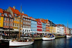 Dania. Kopenhaga w skrócie