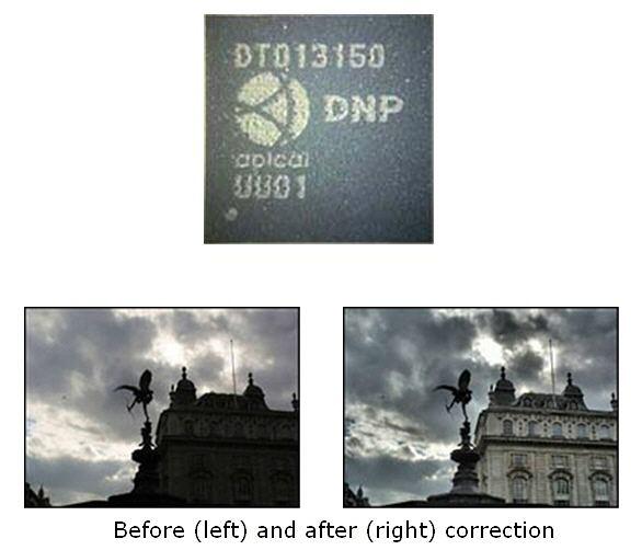 Chip DNP DT013150