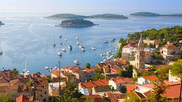 Chorwacja Hvar / Fot. Shutterstock