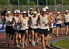 Krakowskie bieganie z zawodowcami