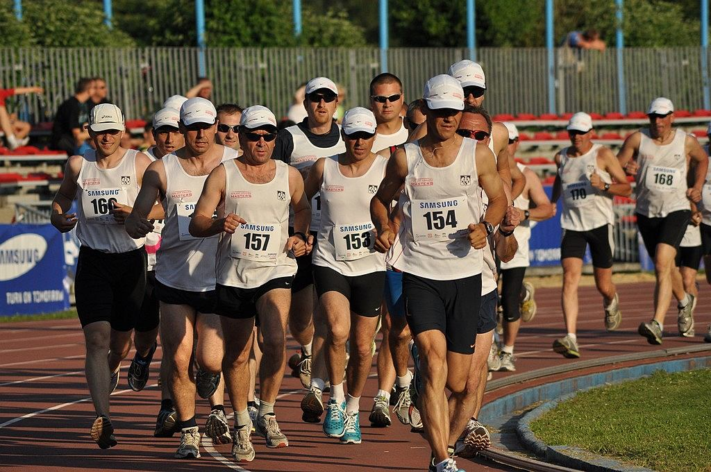 Miting lekkoatletyczny w Krakowie, Samsung Athletic Cup 2011