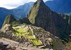 Peru. Machu Picchu - ukryty cud świata