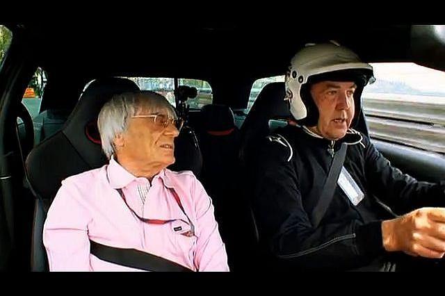 Zwiastun 17. sezonu Top Gear