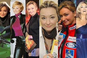 Martyna Wojciechowska.