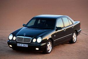Mercedes klasy E (1995-2003) W210
