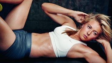 Nike Make Yourself Team - Maria Sharapova