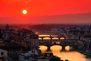Włochy. Florencja - niezbędnik turysty