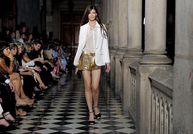 Mango - 080 Barcelona Fashion Week
