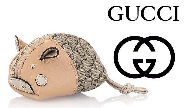 Portmonetka Gucci